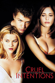 Cruel Intentions movie in Reese Witherspoon filmography.