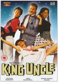 King Uncle movie in Jackie Shroff filmography.