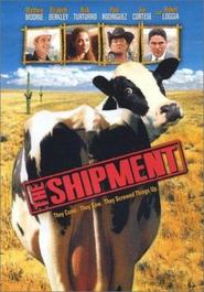 The Shipment movie in Matthew Modine filmography.