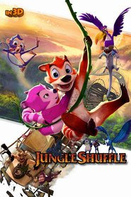 Jungle Shuffle is the best movie in Brianne Brozey filmography.