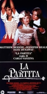 La partita movie in Matthew Modine filmography.