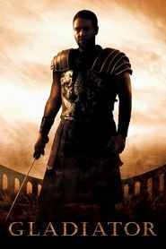 Gladiator movie in Joaquin Phoenix filmography.