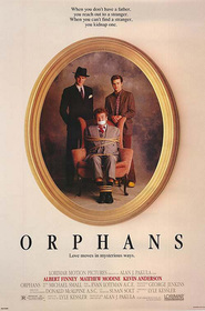 Orphans movie in Matthew Modine filmography.