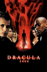 Dracula 2000 movie in Christopher Plummer filmography.