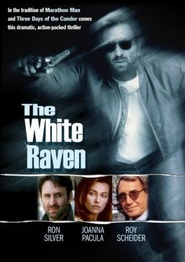 The White Raven movie in Joanna Pacula filmography.