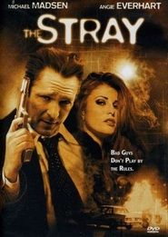 The Stray movie in Michael Madsen filmography.