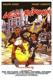 Les ripoux movie in Thierry Lhermitte filmography.