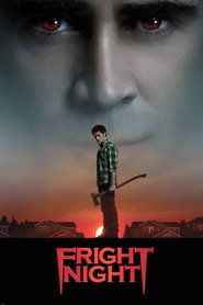 Fright Night movie in Anton Yelchin filmography.