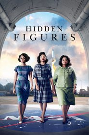 Hidden Figures is the best movie in Jim Parsons filmography.