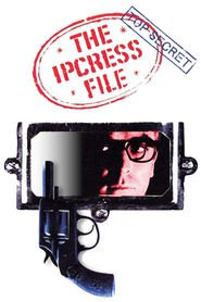 The Ipcress File movie in Michael Caine filmography.