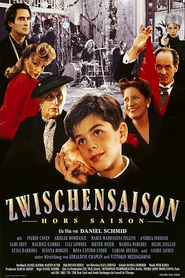 Zwischensaison movie in Ulli Lommel filmography.