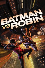 Batman vs. Robin is the best movie in Kevin Conroy filmography.