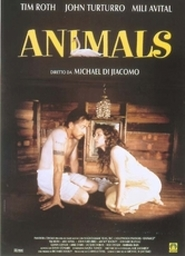 Animals with the Tollkeeper movie in Tim Roth filmography.