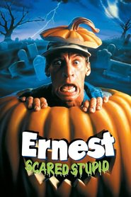 Ernest Scared Stupid is the best movie in Eartha Kitt filmography.