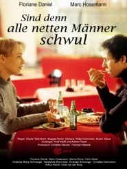 Sind denn alle netten Manner schwul movie in Hilmi Sozer filmography.