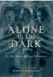 Alone in the Dark II movie in Danny Trejo filmography.