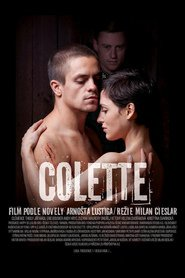 Colette movie in Ondrej Vetchy filmography.