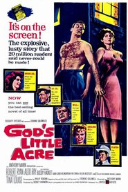 God's Little Acre is the best movie in Buddy Hackett filmography.