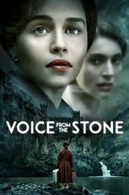 Best movie Voice from the Stone images, cast and synopsis.