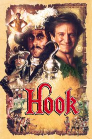 Hook movie in Robin Williams filmography.