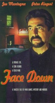 Face Down movie in J.K. Simmons filmography.