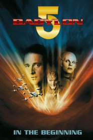 Babylon 5: In the Beginning movie in Robin Atkin Downes filmography.