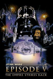 Star Wars: Episode V - The Empire Strikes Back movie in Carrie Fisher filmography.