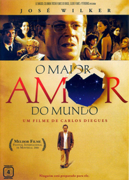 O Maior Amor do Mundo is the best movie in Jose Wilker filmography.