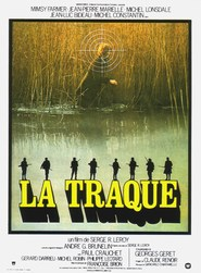 La traque movie in Jean-Pierre Marielle filmography.