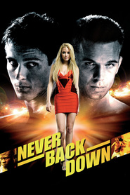 Never Back Down is the best movie in Sean Faris filmography.
