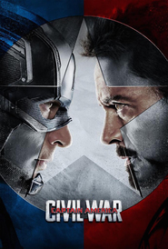 Captain America: Civil War movie in Chris Evans filmography.