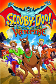 Scooby-Doo! And the Legend of the Vampire movie in Frank Welker filmography.