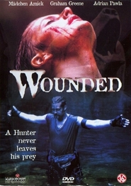 Wounded is the best movie in Robert Costanzo filmography.