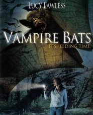 Vampire Bats is the best movie in Craig Ferguson filmography.