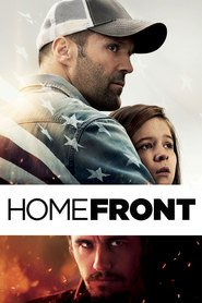 Homefront movie in Winona Ryder filmography.