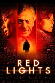 Red Lights movie in Toby Jones filmography.