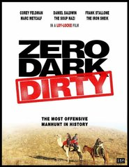 Zero Dark Dirty movie in Corey Feldman filmography.