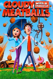 Cloudy with a Chance of Meatballs movie in Andy Samberg filmography.