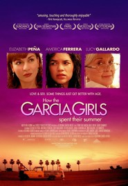 How the Garcia Girls Spent Their Summer movie in Alyssa Diaz filmography.
