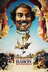 The Adventures of Baron Munchausen movie in Uma Thurman filmography.