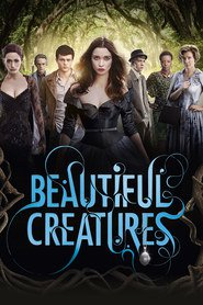 Beautiful Creatures movie in Jeremy Irons filmography.
