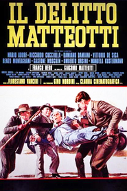 Il delitto Matteotti movie in Mario Adorf filmography.