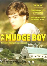 The Mudge Boy movie in Pablo Schreiber filmography.
