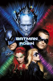 Batman & Robin movie in Uma Thurman filmography.