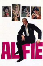 Alfie is the best movie in Shelley Winters filmography.