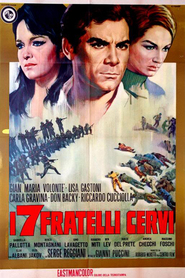 I sette fratelli Cervi is the best movie in Oleg Zhakov filmography.
