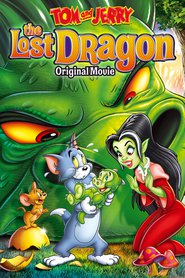 Tom & Jerry: The Lost Dragon movie in Jim Cummings filmography.