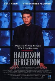 Harrison Bergeron movie in Christopher Plummer filmography.