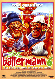Ballermann 6 movie in Hilmi Sozer filmography.