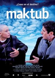 Maktub is the best movie in Diego Peretti filmography.